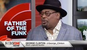 """George Clinton's Memoir Details """"Total Conspiracy """" In The Music Industry"""