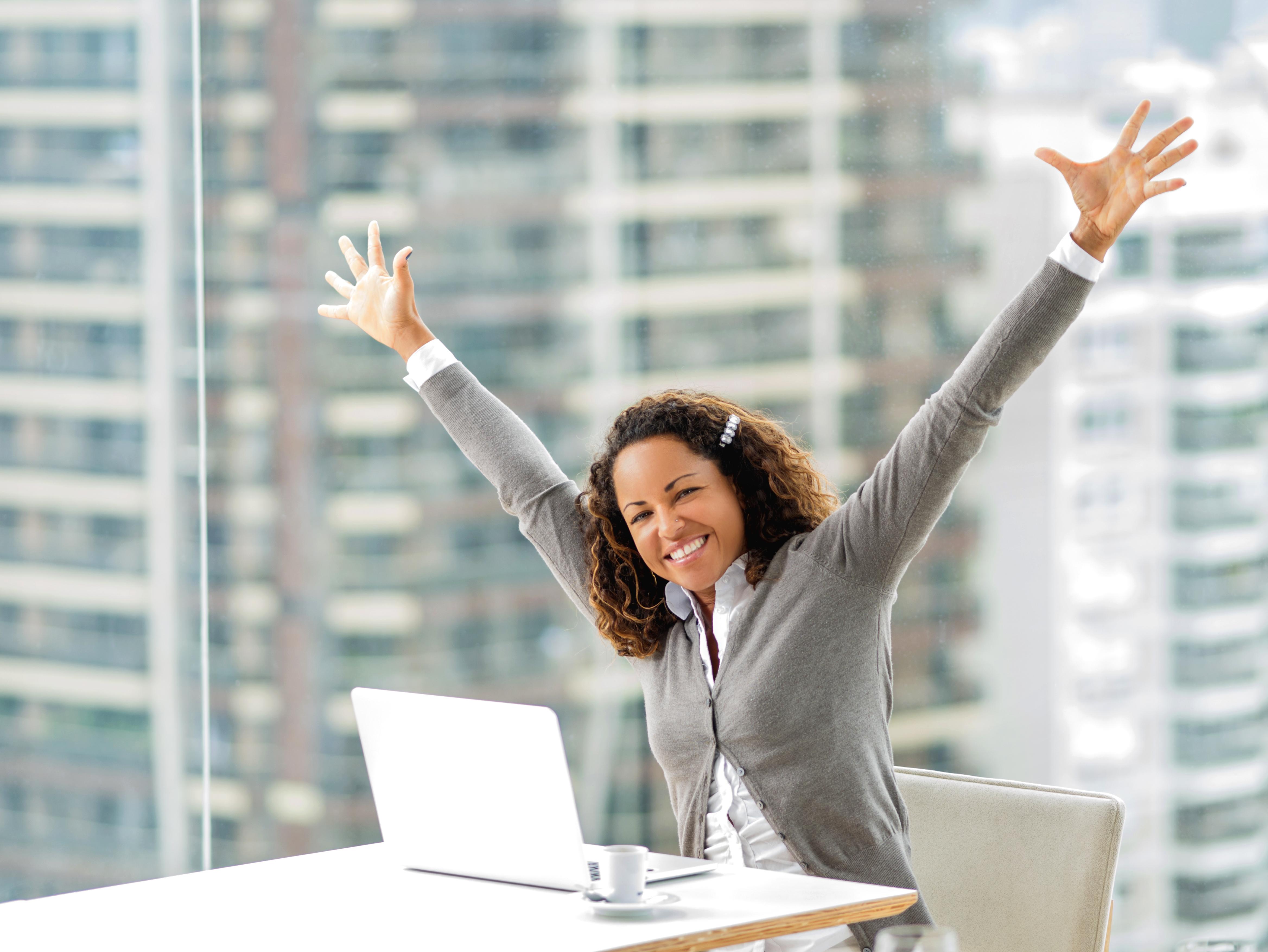 success women