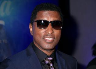 """Kenny """"Babyface"""" Edmonds"""