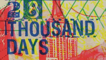 Alicia Keys '28 Thousand Days'
