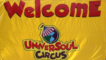 UniverSoul Circus-Breakfast and Majic Night Under the Big Top