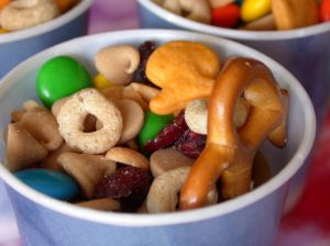 Kiddos Trail Mix