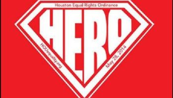 Houston Hero Logo