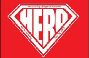 Houston Hero Logo