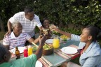 15 Things You'll Only See At A Black Family Reunion