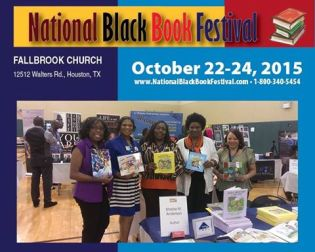 National Black Book Festival Flyer
