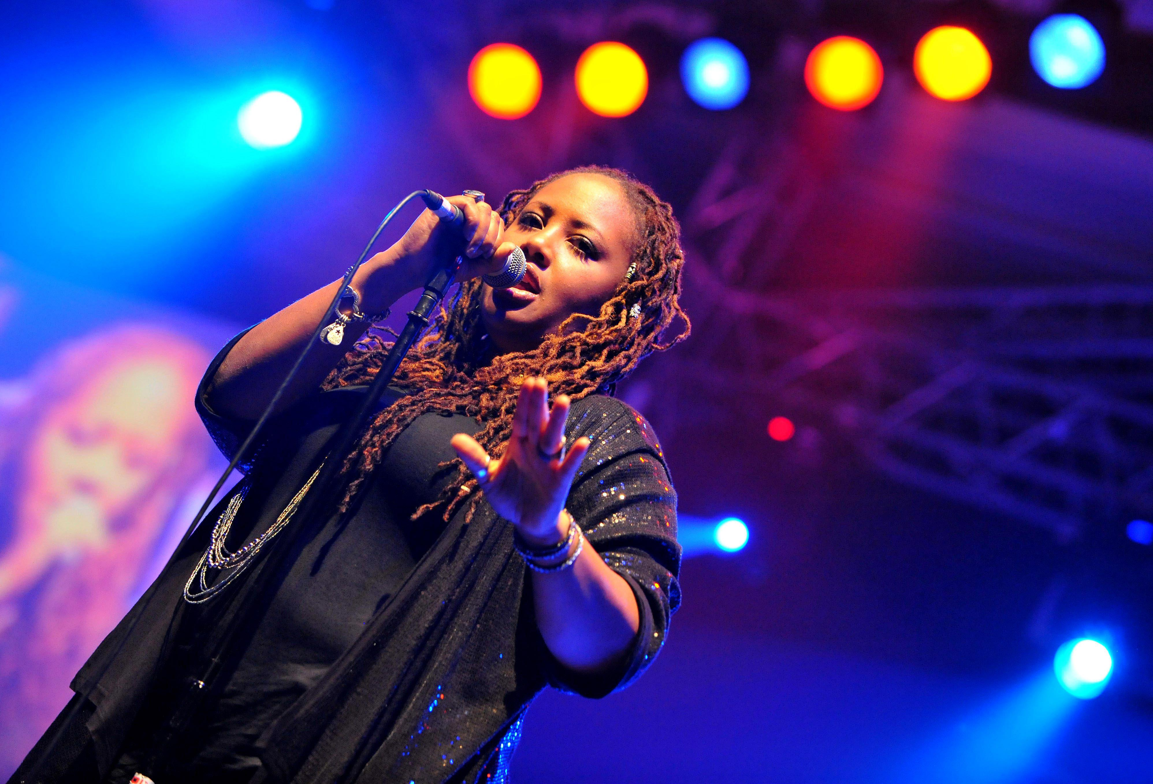 Standard Bank Joy of Jazz: Day 3