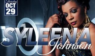 KBW Syleena Johnson
