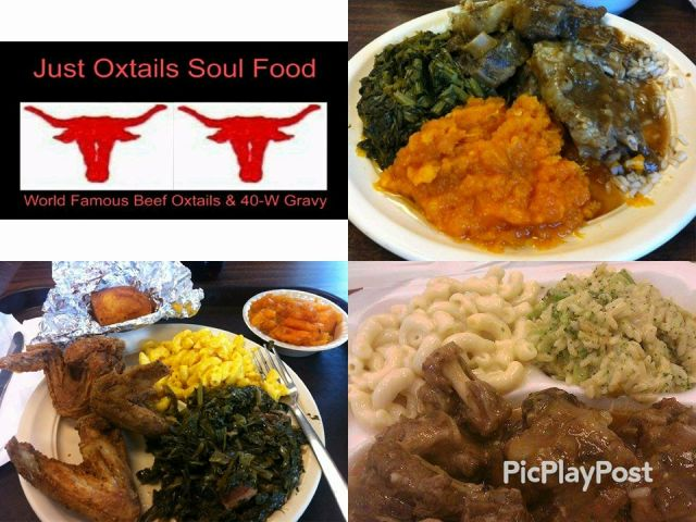 Just Oxtail Pic Play