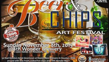 BEER N CHIPS ART FESTIVAL