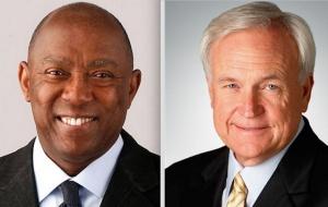 Houston Mayoral Candidates