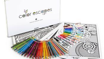 Color Escapes