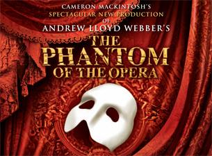 The New Phantom of the Opera