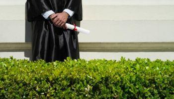 Black Graduate