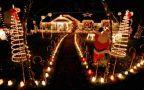 Bassman's Top 3 Neighborhoods For Christmas Lights