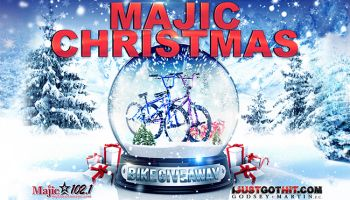 Majic christmas DL