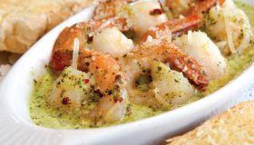 Shrimp Ya-Ya