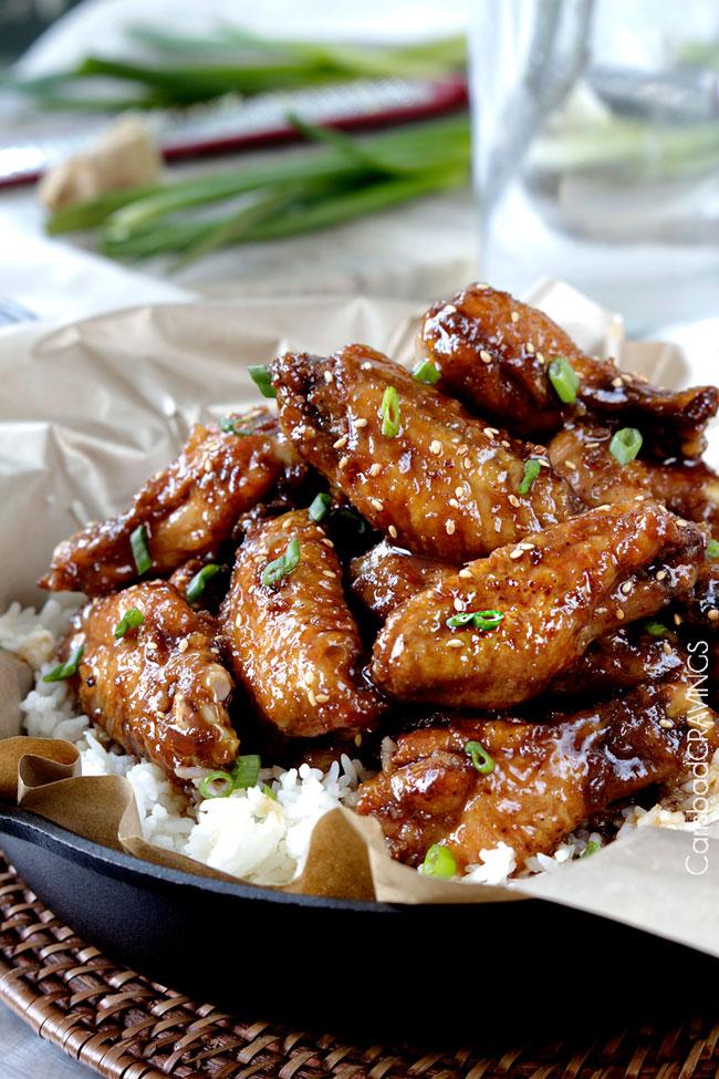 Lisa wu hartwell chicken recipe