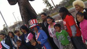 2016 Martin Luther King Jr. Community Festival