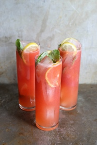 Vodka Strawberry Lemonade Recipe