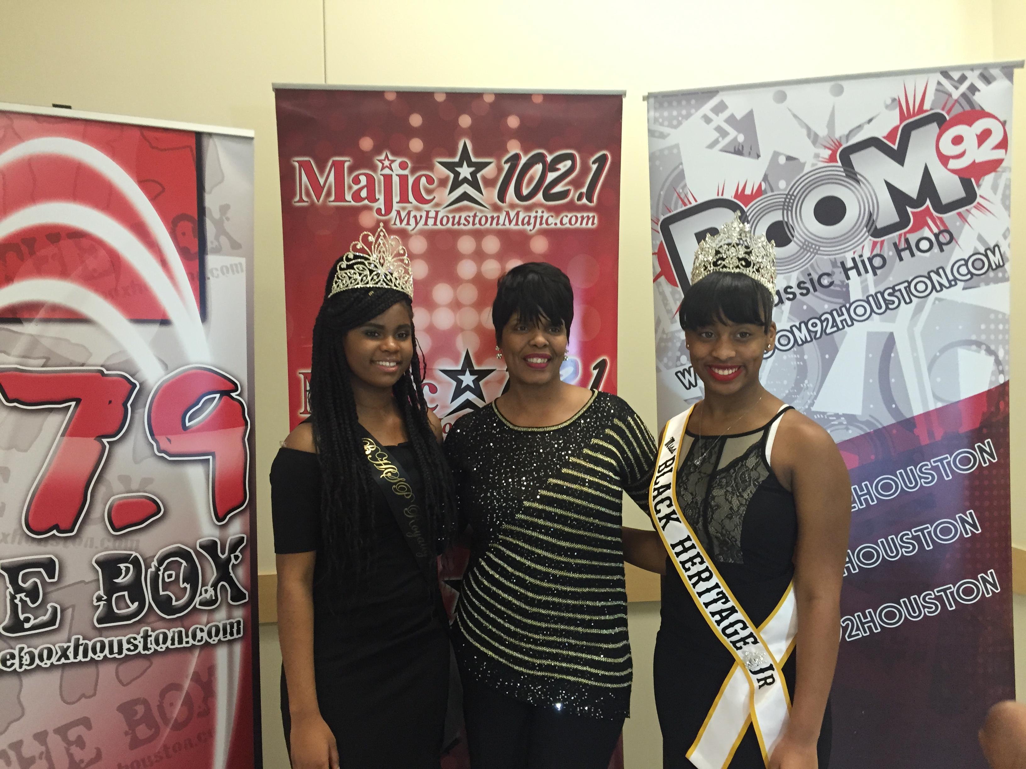 Black Heritage Society Mountaintop Gala