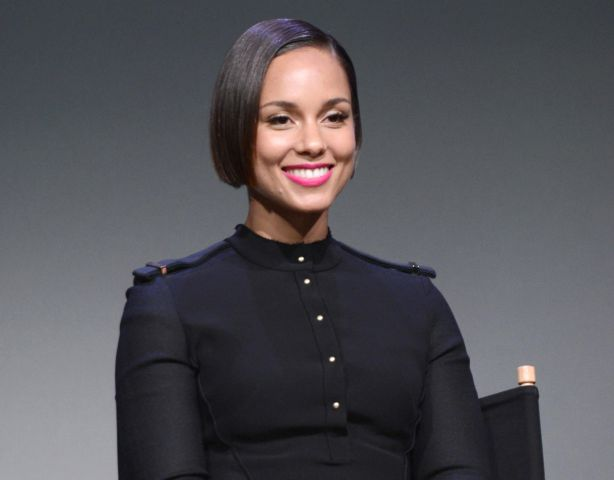 Alicia Keys And Bento Box Interactive Present 'The Journals Of Mama Mae & Lee Lee' A New Innovative Story-Telling App For iOS At Apple Soho In New York