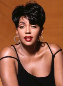 Anita Baker Portrait Session