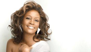 Whitney Houston One Wish
