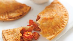 Crawfish Hand Pies