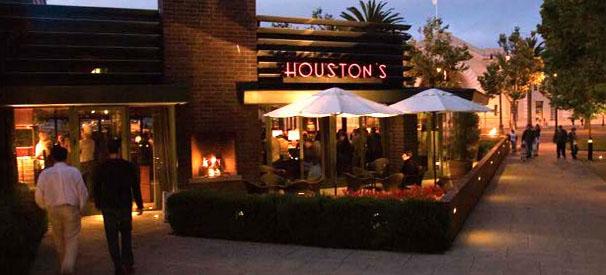 #3 Houston's