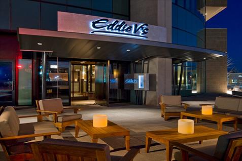 #1 Eddie V's