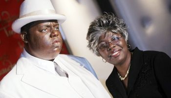 Madame Tussauds New York Unveils Biggie Smalls Wax Figure