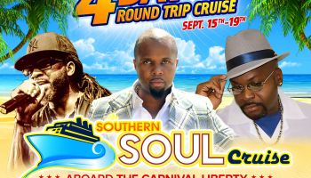 Southern Soul Cruise