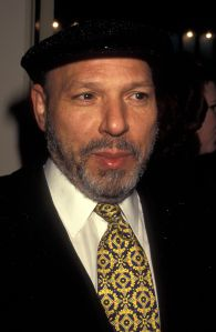 On Cultural Power: August Wilson, Robert Brustein Discussion