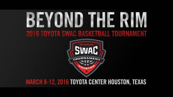 2016 Toyota SWAC Basketball Tournament