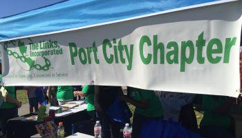 2016 Port City Links Health Fair