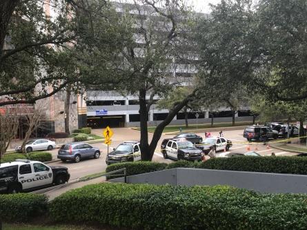 Greenway Plaza