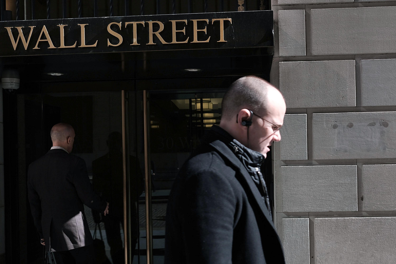 Markets Open Trading Week Slightly Down