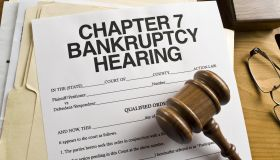 Bankruptcy Chapter 7 Paperwork