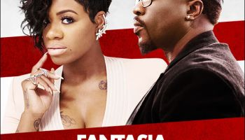Anthony Hamilton & Fantasia Baltimore