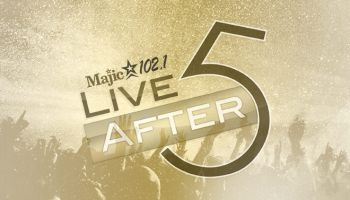 Live After Five