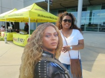 2016 Beyonce's Formation World Tour