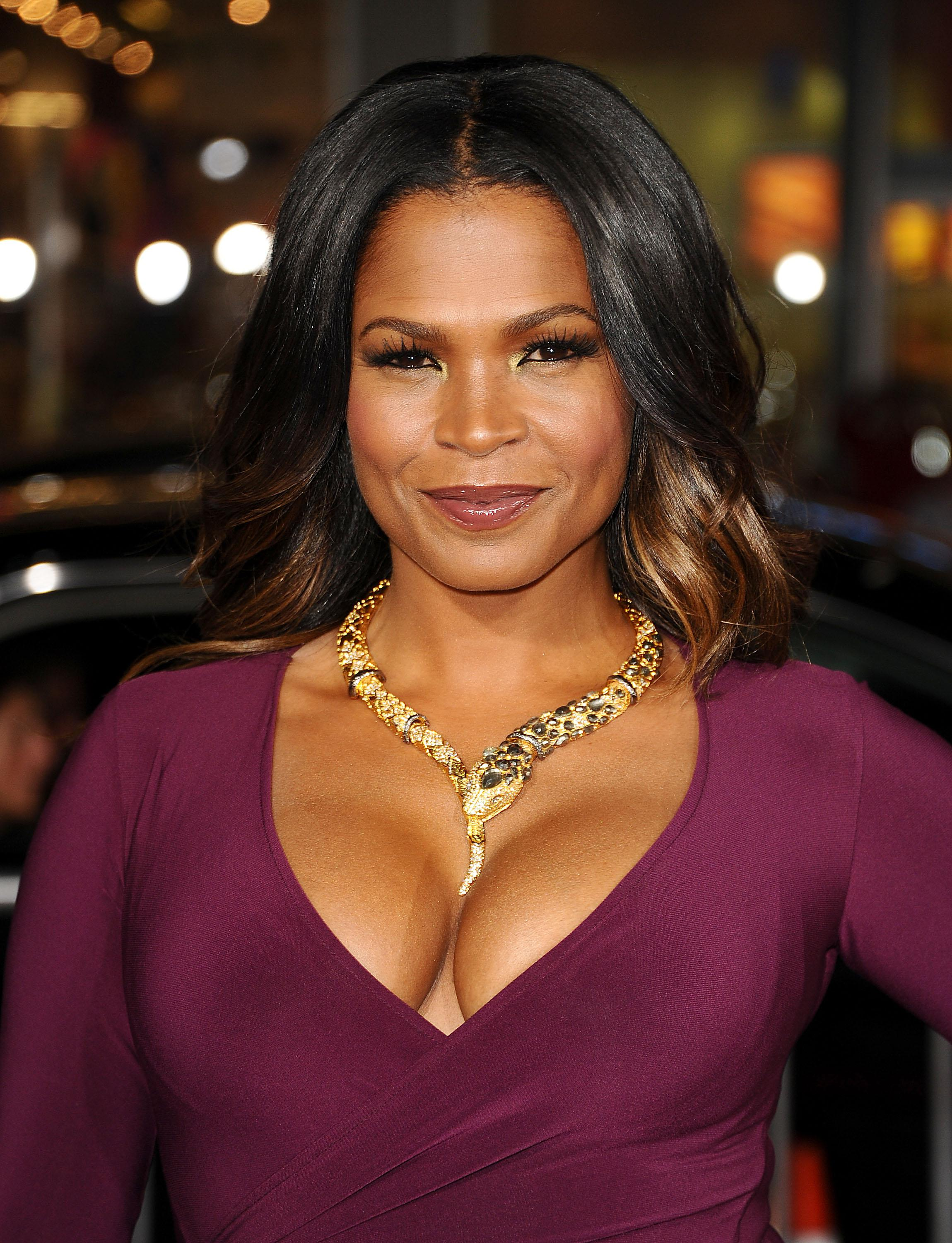 'The Best Man Holiday' - Los Angeles Premiere