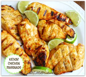 Chicken Marinade