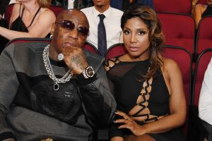 2016 BET Awards - Backstage: All Access