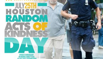 HOUSTON'S RANDOM ACTS OF KINDNESS