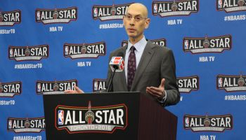 NBA All-Star Saturday Night