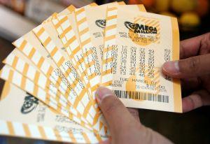 Mega Millions Jackpot Reaches New Record High