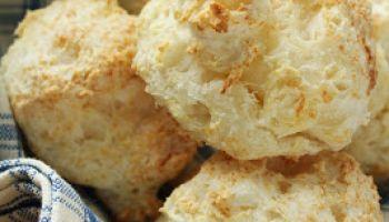 Drop Biscuits
