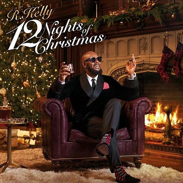R. Kelly | 12 Nights Of Christmas